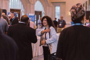 The Rev. Dr. Samira Izadi Page