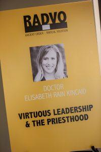 Dr. Elisabeth Rain Kincaid
