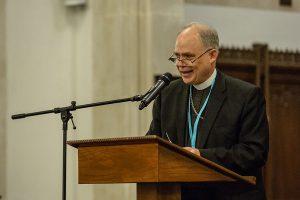 The Rt. Rev. John C. Bauerschmidt