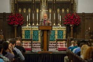The Rt. Rev. Dr. N.T. Wright