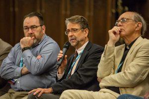 Panel Discussion - The Rev. Dr. Ephraim Radner